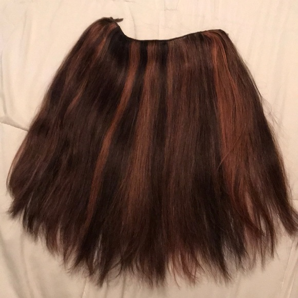 Halo Couture Accessories - Halo Couture 18  100% Indian Remy Hair c267d0584